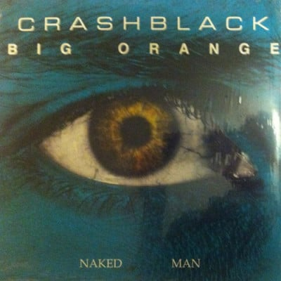 Crashblack Big Orange